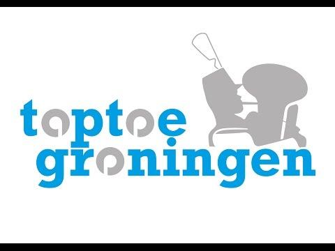 Finale - 2016 Groningen - Taptoe Groningen