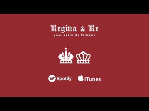 Giaime - Regina & Re (prod. Andry The Hitmaker) - Official Audio