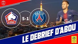 Le Débrief 32J Ligue 1: LOSC/PSG 5-1 😡 (RemonteLillois)