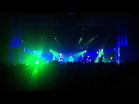 Karnivool New song 2012: Aeons.avi