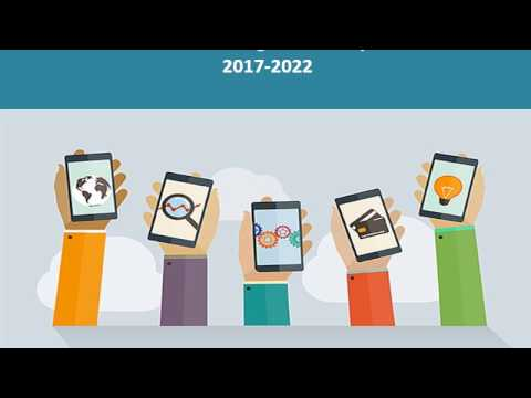 Mobile Advertising Market | Trends, Size, Share, Report and Forecast 2017 - 2022