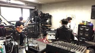 中央大学 軽音楽同好会 春の定期演奏会オーディション オーディション前...