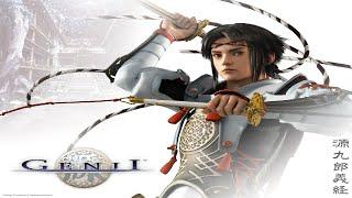 (ESP) Genji: Dawn of The Samurai LongPlay PS2