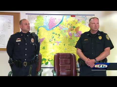 RAW: Officials give update on officer-involved shooting