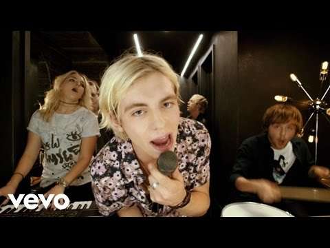 R5 - All Night (Official Video)