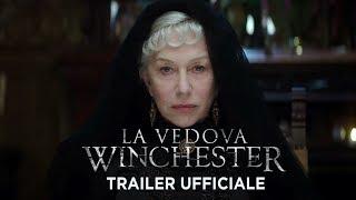 La vedova Winchester - Trailer italiano ufficiale [HD]