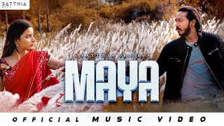 Maya Official Music Video - SATTHIA | Yuvan Selva