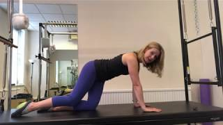 #23 Studio Scoop Pilates   Beginner level   Just Move!