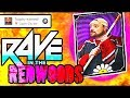 Rave in The RedWoods Bossfight and Kevin Gameplay