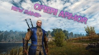 the witcher 3 heart of stone ofieri armor set ng hunting diagrams