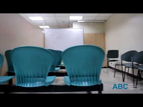 Office Spaces For Rent In Prestige Tower, Ortigas CBD, Pasig City, Philippines