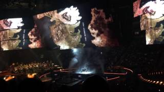 GoT Live Concert Experience Main Title Xcel Energy Center