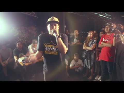 Bahay Katay - Carlcent One - Rap Song Competition...