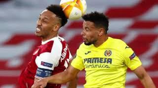 Europa League:Μάντσεστερ-Βιγιαρεάλ στο τελικό