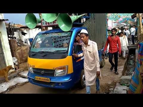 Ramanagaram Eid Milad ijoor