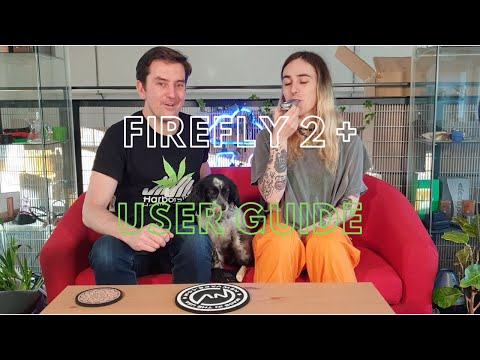 Firefly 2 Plus –  Tips and Tricks to Get the Most Out of Your Portable Convection Vape