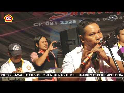 Patah Hati Lesti Da1 New  Nusantara live in Ds.Glagga Arosbaya Bangkalan
