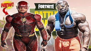*NEW SKIN?* // #1 BODYBUILDER FORTNITE PLAYER // Fortnite Battle Royale // PS4 PRO | Kali Muscle