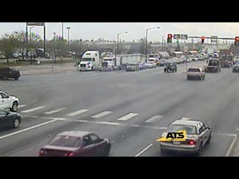 Video of the Week: Commerce City Cameras Catch Red-Light