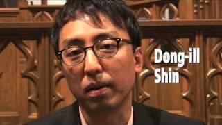Dong-ill Shin records debut organ CD at Broadway Baptist Church, Fort Worth