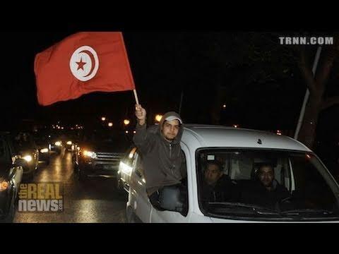 WikiLeaks And Tunisia