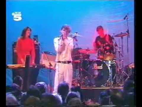 The Fall - Totally Wired (live @ Off Beat Night, Munich, Germany ...