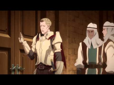 Shingeki no Bahamut: Genesis - Capitulo 6 sub español [ HD ]