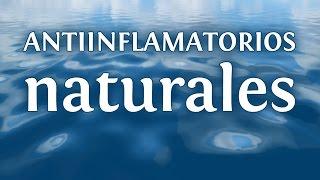 Antiinflamatorios líquidos medicamentos