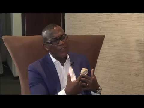 Pan African Business Forum's Agbesi explains on role of organization and future plans