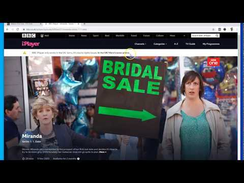 Watch ITV Hub Live TV With A VPN