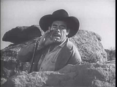 1952 The Legend of the Lone Ranger Movie