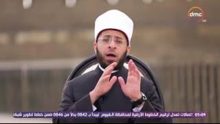 رؤى - حلقة الجمعة 24-2-2017 مع الشيخ أسامة الازهرى | حلقة ( الحضارة فريضة اسلامية )