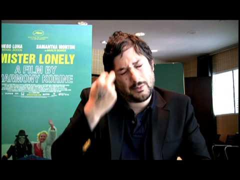 Mister Lonely - Exclusive: Harmony Korine
