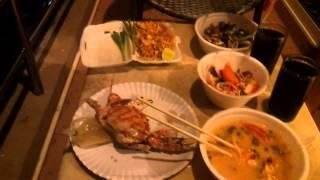 классические тайские блюда