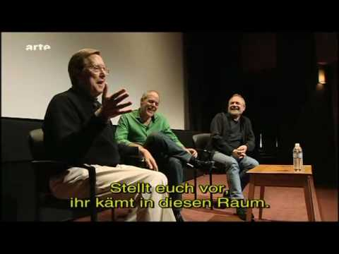William Friedkin and Uli Edel on the State of Cinema today and in the 70s.avi