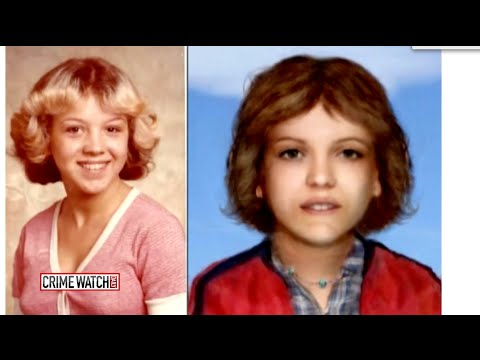 Crime Watch Daily: Solving the Mystery of Caledonia Jane Doe