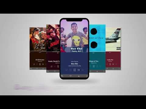 Hungama Music Powered by Dialog Music