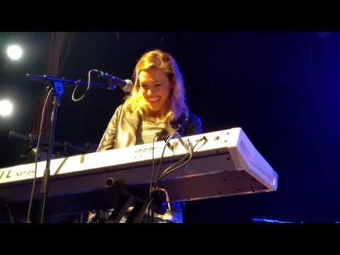 Rachel Platten 2016 Wildfire Tour-Fight Song VIP Sound Check Session Dallas, Texas