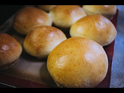 Dinner Rolls Recipe No Milk