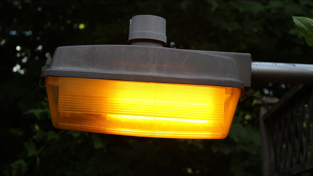 Thorn Beta 5 35 Watt Low Pressure Sodium Lps Sox Streetlight You