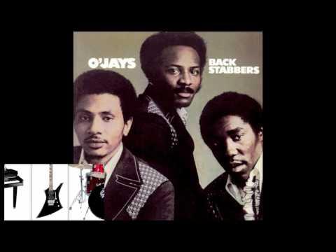 Backstabbers - The O'jays