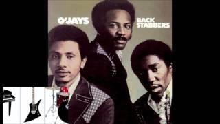 Backstabbers - The O