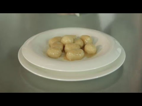A tavola con lo chef nicola dinato gnocchi master - A tavola con lo chef ...