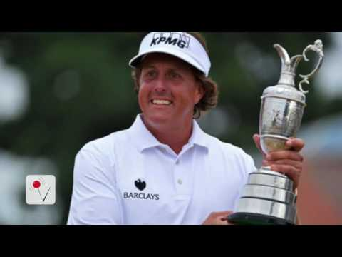 Phil Mickelson Busted for Insider Trading