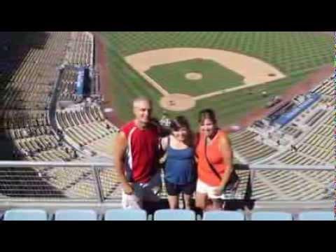 Dodger Stadium Pictures