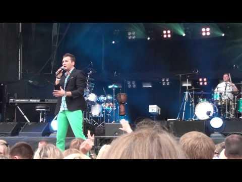 Koit Toome - Kaugele Siit (Õllesummer 2013 LIVE)