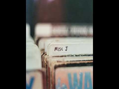 Jono Das  Misc J Full Album