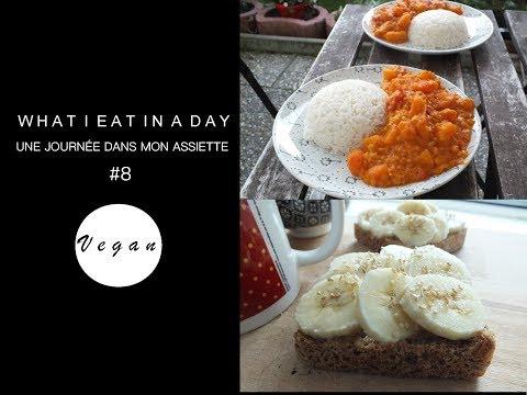 une-journée-dans-mon-assiette-#8---curry-de-lentilles-&-butternut
