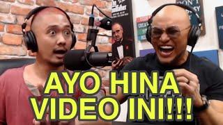 SAKIT TAPI TAK BERDAR4H 😝 KAMI PENDUKUNG BULLY1NG DI INDONESIA!!! (Uus VS Deddy Corbuzier)
