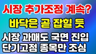장중시황] 9/24 급…